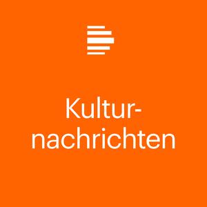 Podcast Kulturnachrichten - Deutschlandfunk Kultur