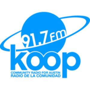 Rádio KOOP 91.7 FM