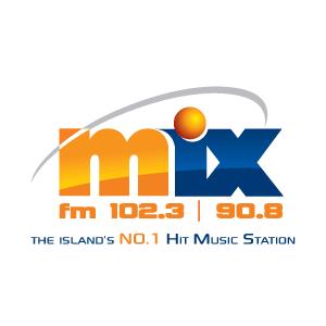 Rádio Mix FM 102.3