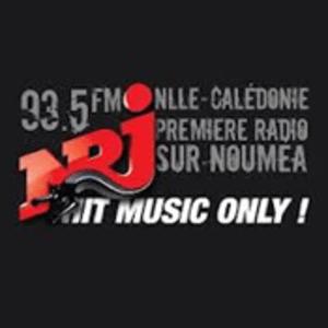 Rádio NRJ Nouvelle Caledonie 93.5