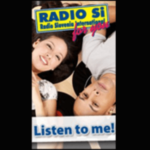Rádio Radio Slovenija International