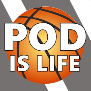 Podcast Pod is Life