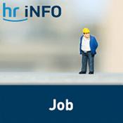 Podcast hr-iNFO - Job