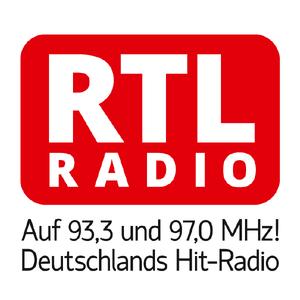 Rádio RTL – Deutschlands Hit-Radio 93.3 – 97.0