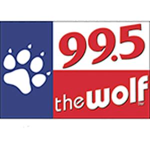 Rádio KPLX 99.5 the Wolf