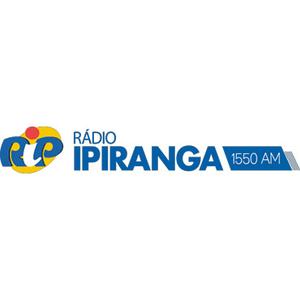 Rádio Radio Ipiranga 1550 AM