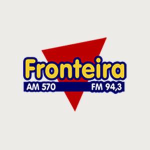 Radio Fronteira 94.3 FM
