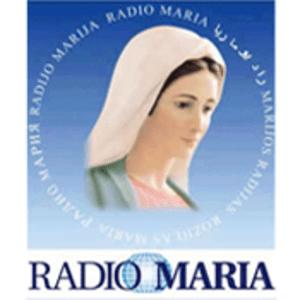 Rádio RADIO MARIA HUNGARY