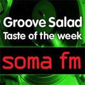 Rádio Groove Salad