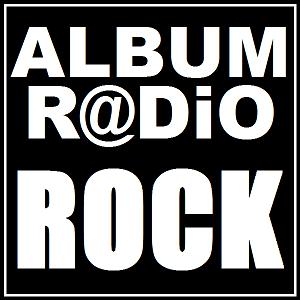 Rádio Album Radio ROCK