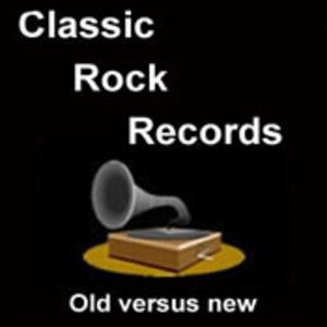 Rádio Classic Rock Records