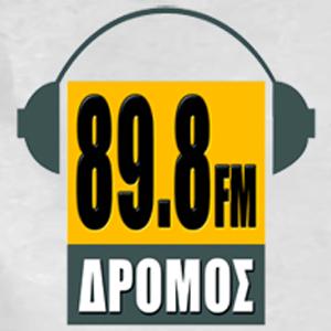 Dromos 89.8 FM