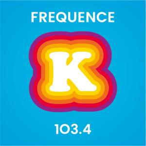 Rádio Fréquence K