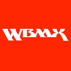 Rádio WBMX JAMS 104.3 FM