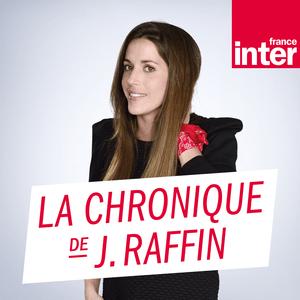 France Inter - Le journal pop de Joy Raffin