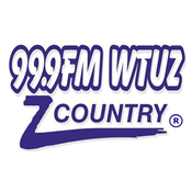 Rádio WTUZ - Z Country 99.9 FM