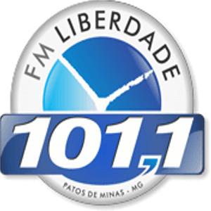 Radio FM Liberdade 101.1