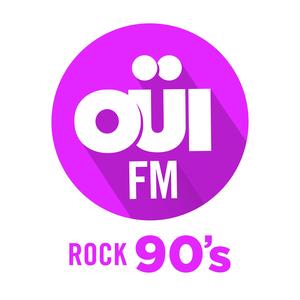 Rádio OUI FM Rock 90's