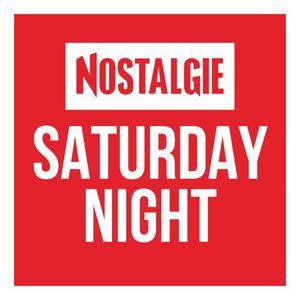 Rádio Nostalgie Saturday Night