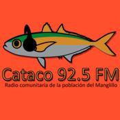 Rádio Cataco 92.5 FM