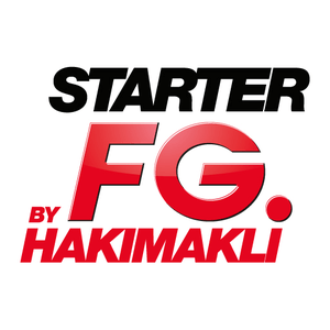 Rádio Starter FG by Hakimakli