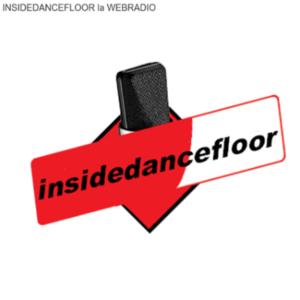 Rádio insidedancefloor la webradio