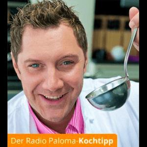Podcast Kochtipp mit Mirko Reeh