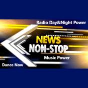 Rádio Radio Day And Night 24/7 Year Round