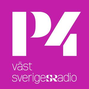Rádio P4 Väst