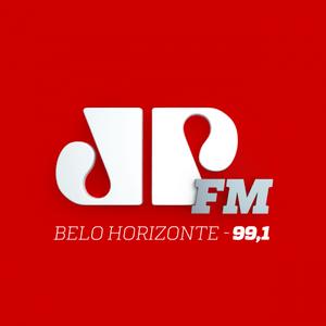 Rádio Jovem Pan - JP FM Belo Horizonte