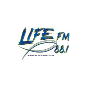 Rádio KLFC - Life FM 88.1