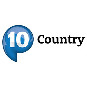 Rádio P10 Country