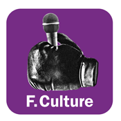 Podcast France Culture  -  LA DISPUTE