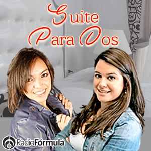 Podcast Suite para 3