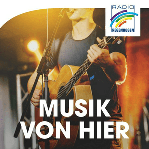 Rádio Radio Regenbogen - Musik von hier
