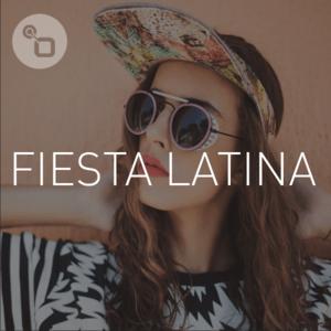 FIESTA LATINA - Loca FM Latino