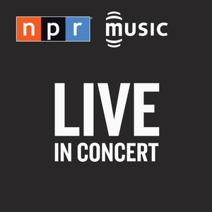 Podcast Live In Concert from NPR's All Songs Considered