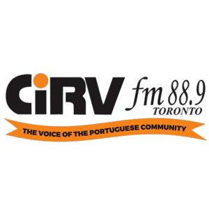 Rádio CIRV Radio 88.9 FM