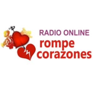 Rádio Radio Rompecorazones