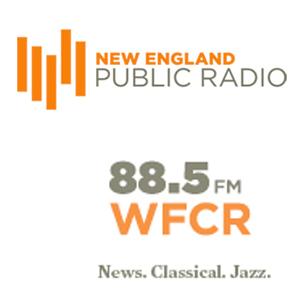 Rádio New England Public Radio