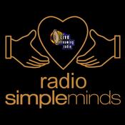 Rádio Radio Simple Minds