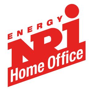 Rádio ENERGY Home Office