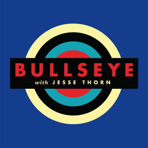Podcast Bullseye with Jesse Thorn