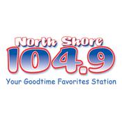 Rádio WBOQ - North Shore 104.9
