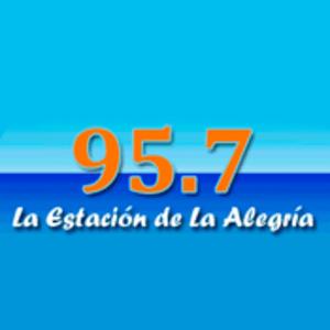 Rádio 95.7 Popular Santa Maria