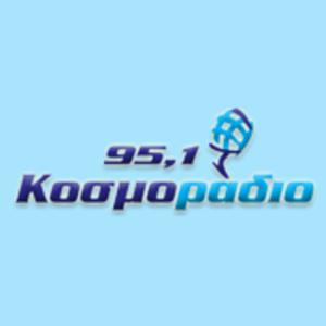 Rádio KosmoRadio 95.1 FM