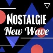 Rádio Nostalgie Belgique - New Wave