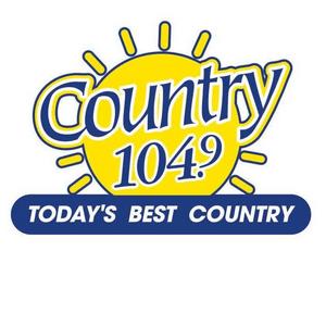 Rádio Country 104.9 FM