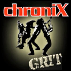 Rádio ChroniX GRIT
