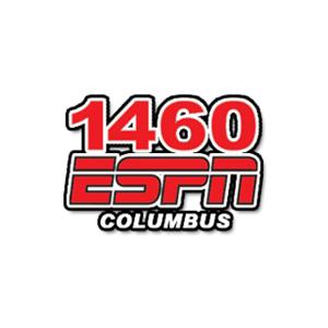 Rádio WBNS -  ESPN Columbus 1460 AM